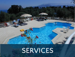 The Camping Nube Du0027Argento Is The Living Place For Those Seeking A Holiday  In Peace And Without Worries.